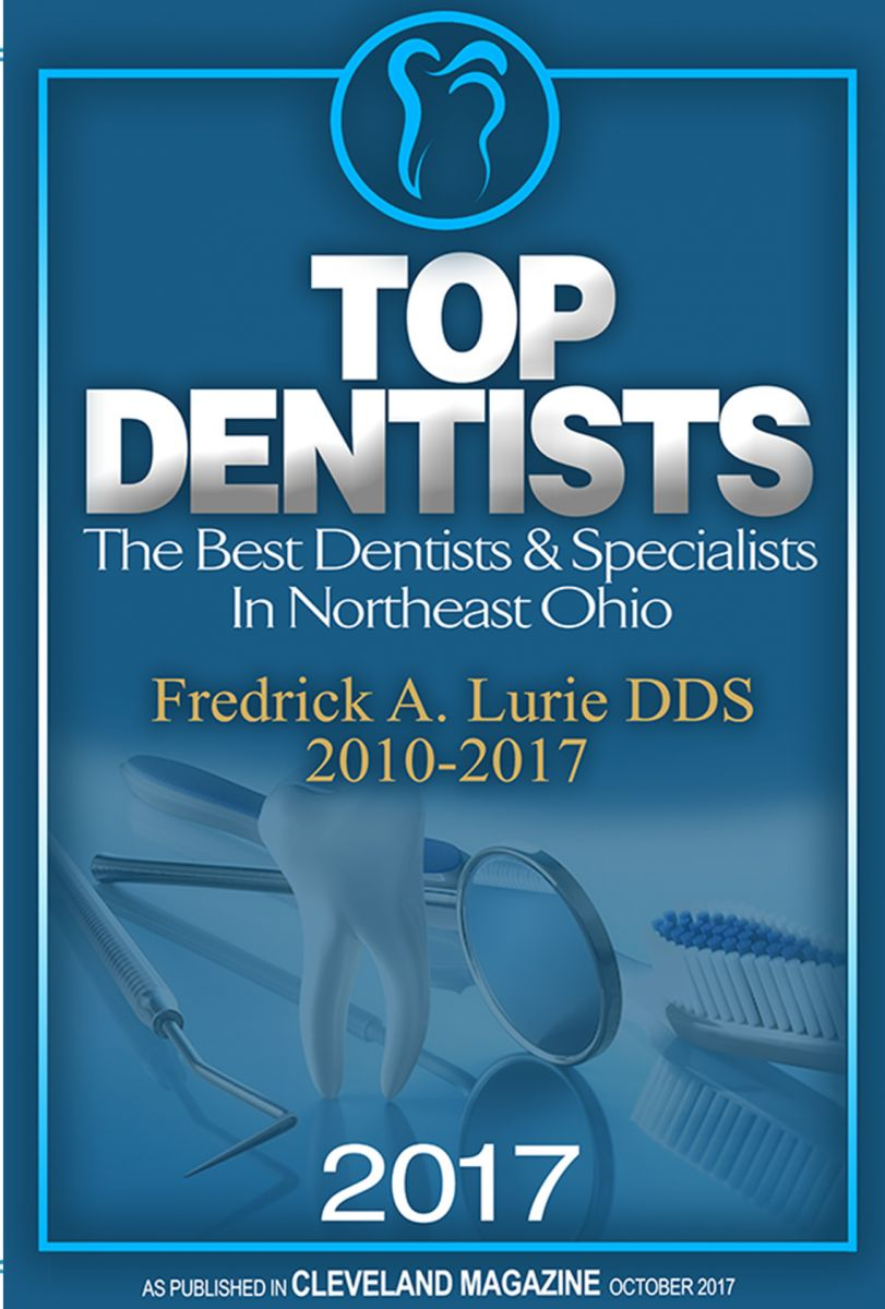 Top Dentists-2017